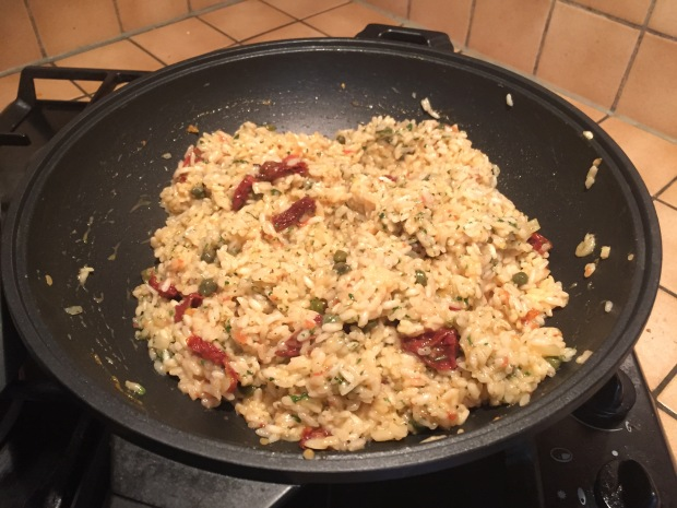 risotto cuit